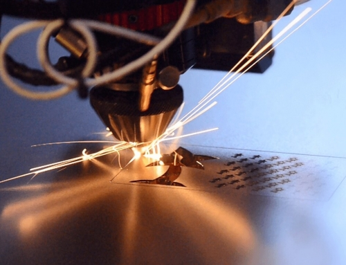 Beneficiile tăierii laser