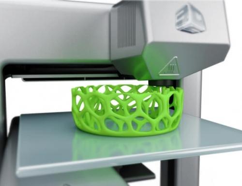 Imprimarea 3D: Viitorul este aici (Cum funcționează imprimantele 3D)