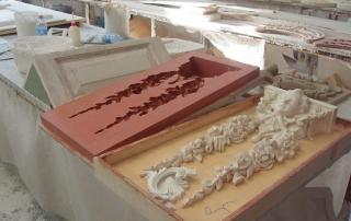 Materialele folosite in machetele de arhitectura