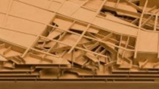 Materialele folosite in machetele de arhitectura - Lemnul