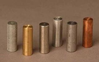 Metalul ca material folosit in realizarea machetelor de arhitectura
