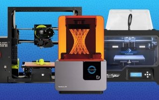 Tipuri de imprimante 3d