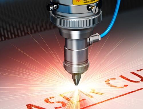 Câteva considerații privind tehnologia de tăiere cu laser