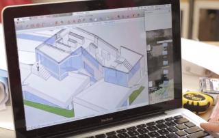 Avantajele modelelor de construcție 3D