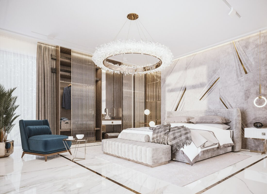 randari dormitor casa