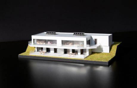 Macheta Demontabila Casa
