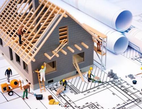 Atributiile machetelor de arhitectura in procesul de constructie