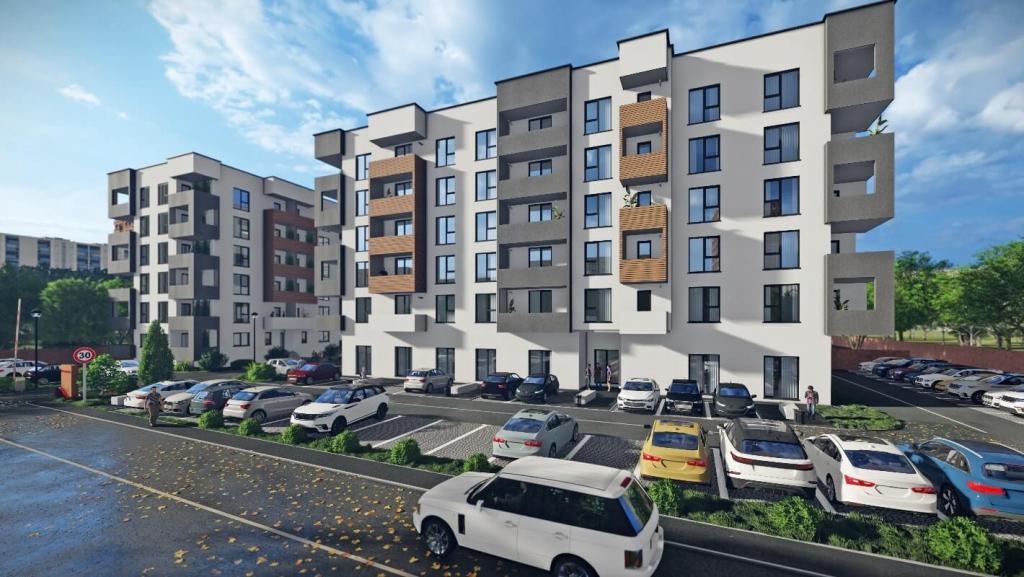 Randare 3D Imobile Locuinte