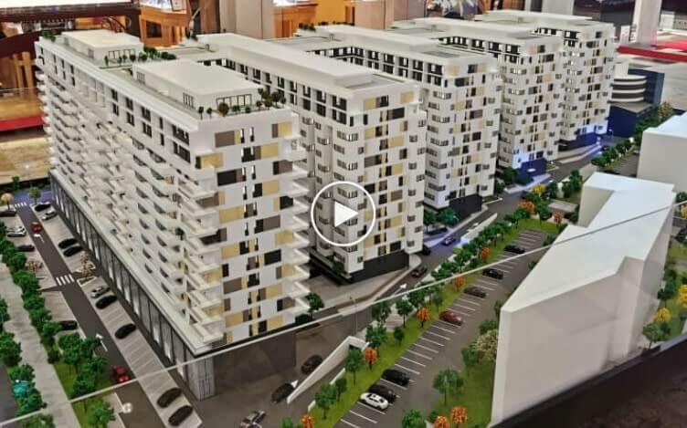 video promovare imobiliare